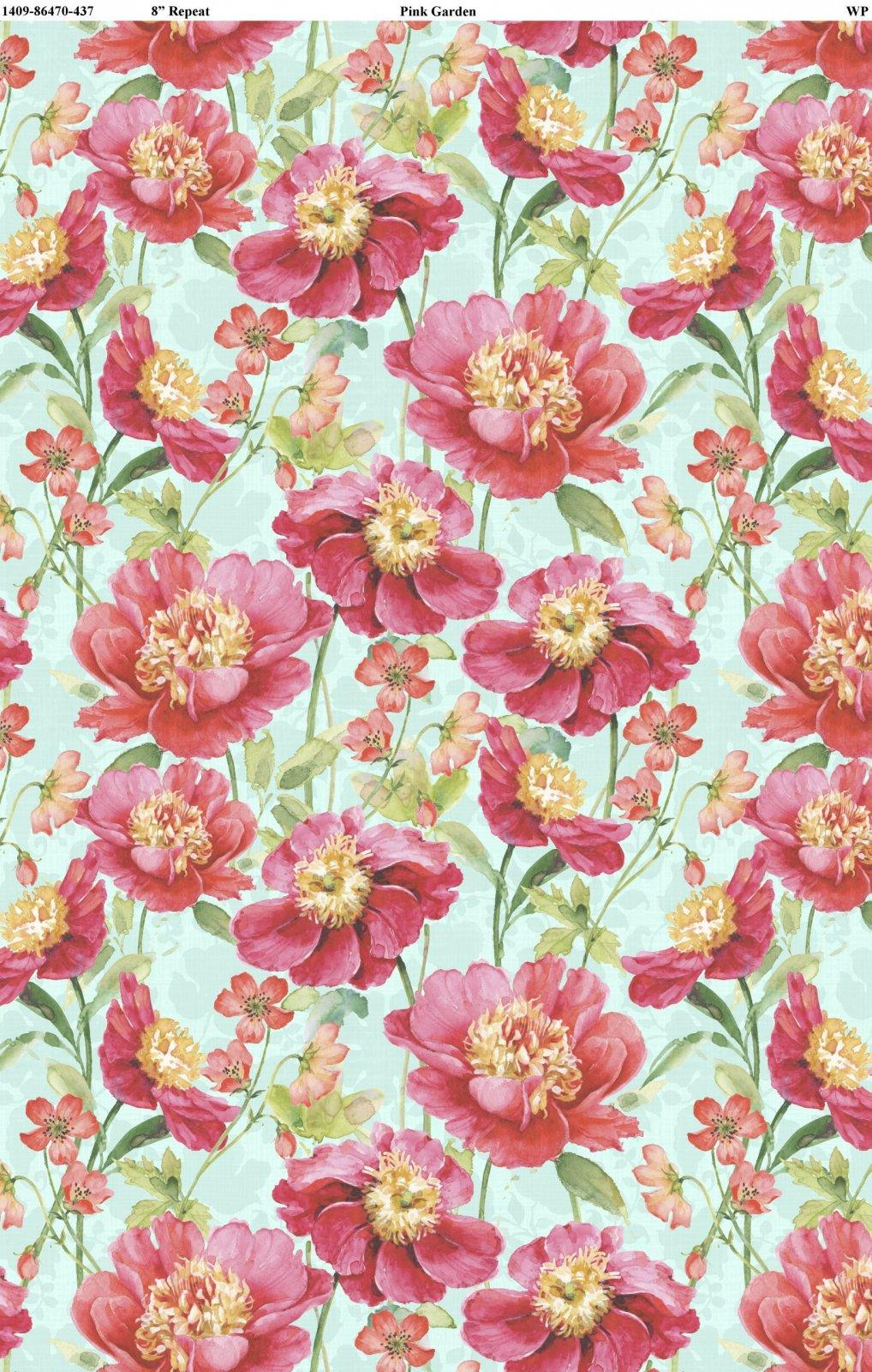 Pink Garden 86470-437