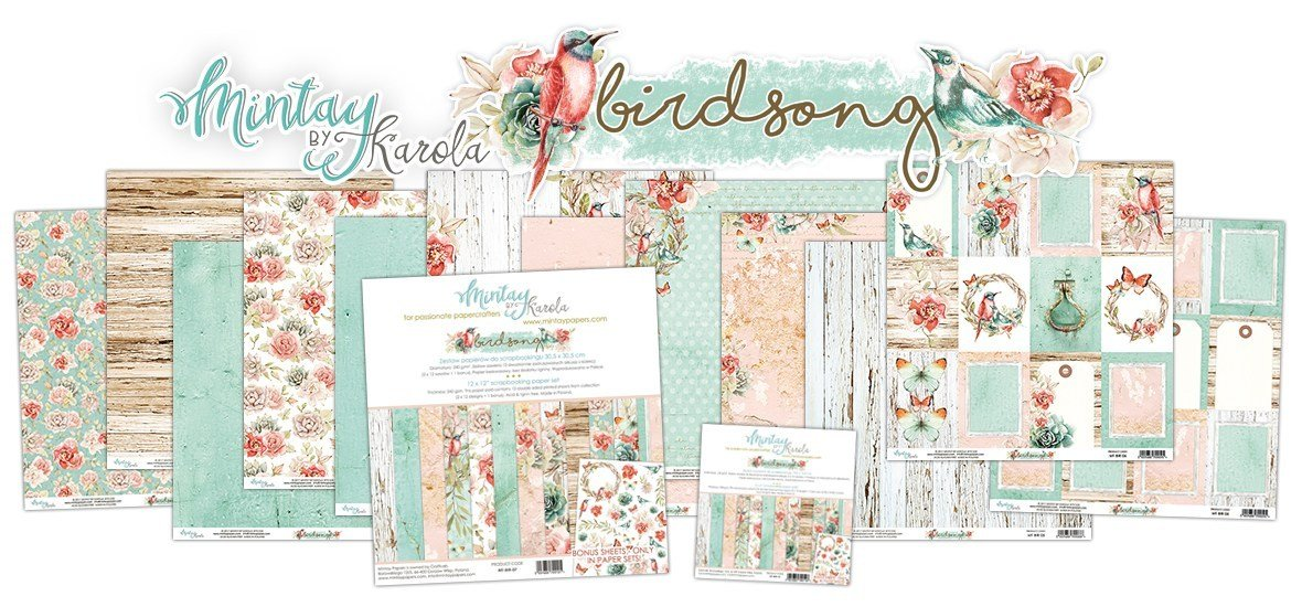 Mintay Birdsong Collection