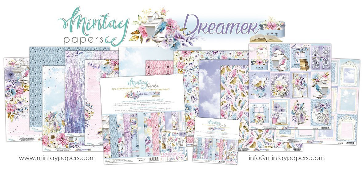Mintay Dreamer Collection