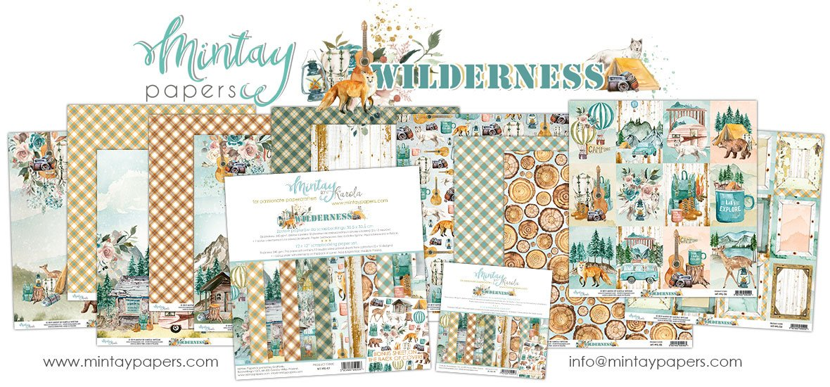 Mintay Wilderness Collection