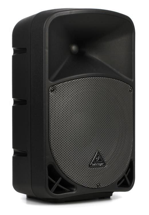 B110D Behringer 300W 2-Way 10 PA Speaker Sys