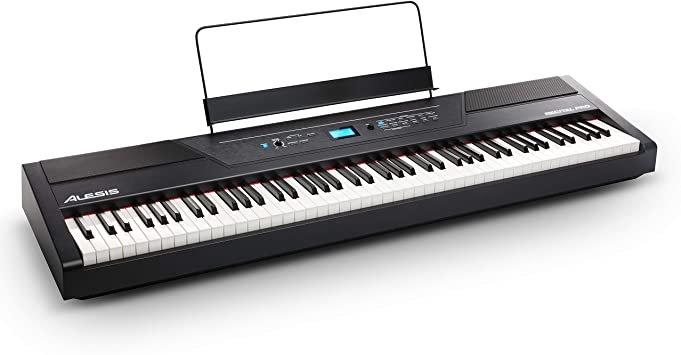 Alesis Concert 88-Key Recital Pro Digital Piano