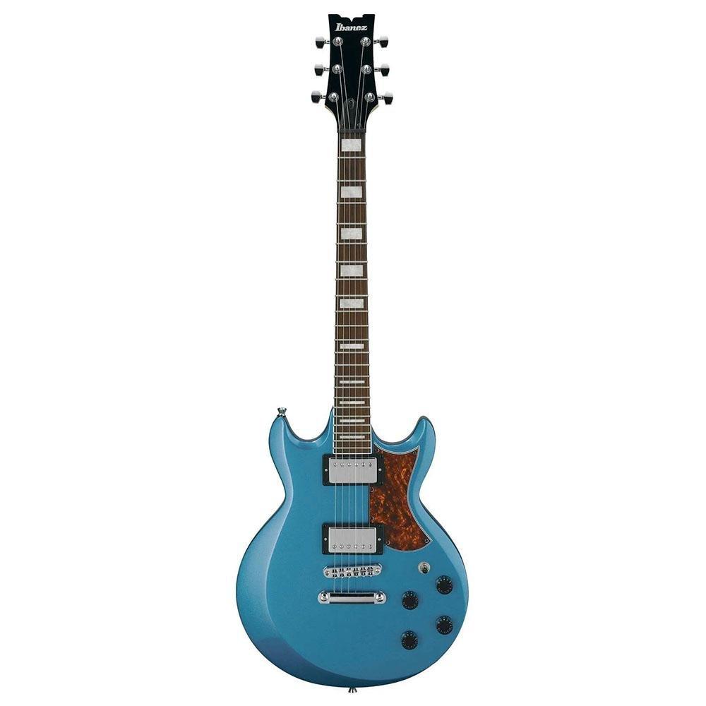 Ibanez AX Standard 6str Electric Guitar - Metallic Light Blue