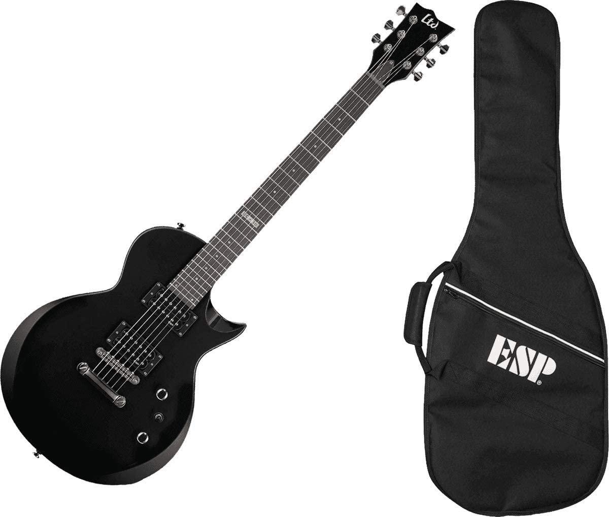 ESP LTD Electric EC-10, Gig bag included