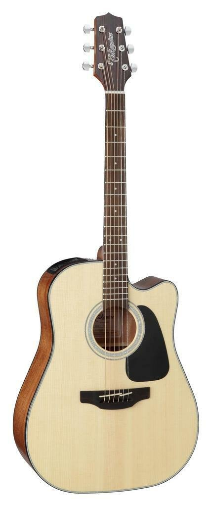 Takamine GD30CE Acoustic-Electric Guitar - Natural