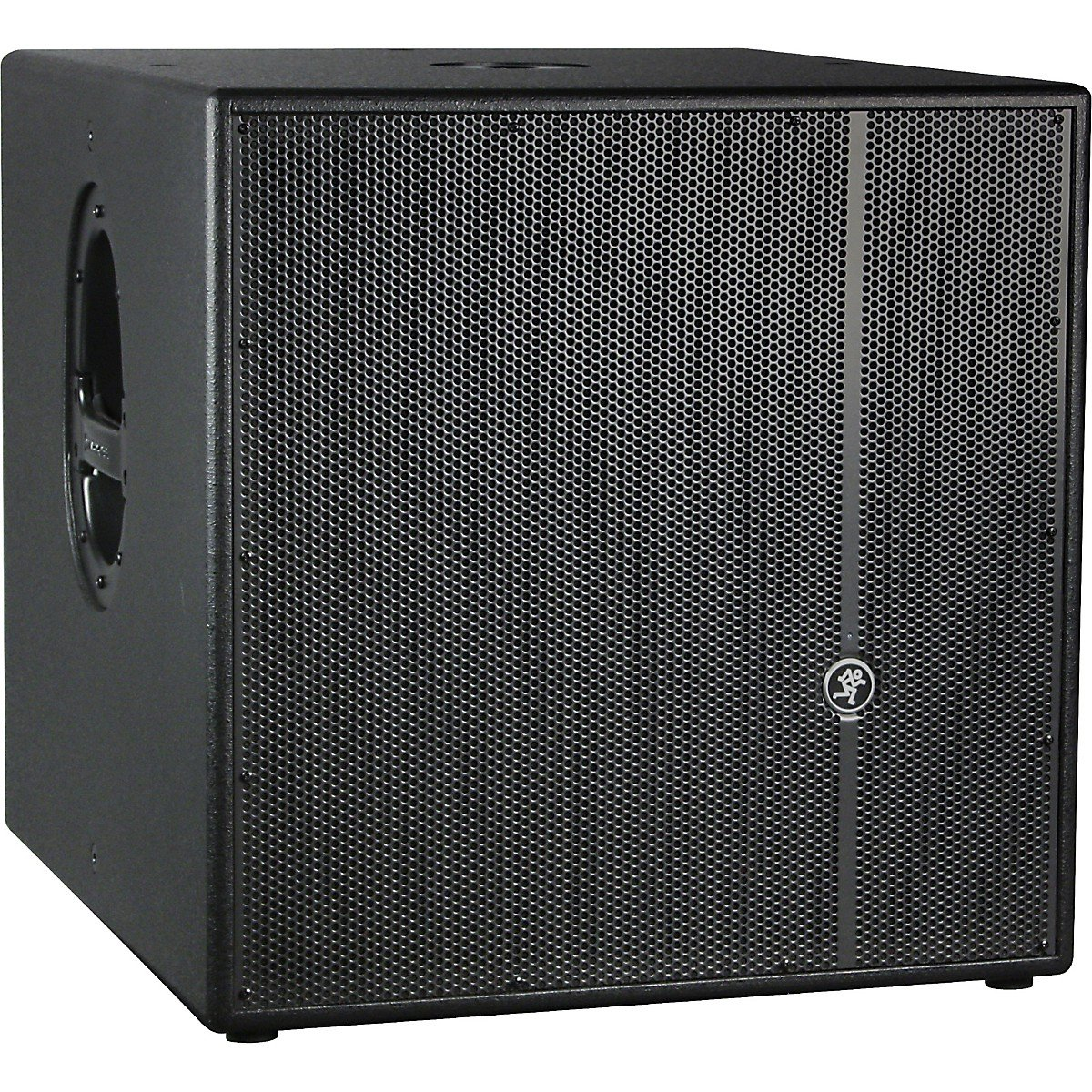 Mackie 1600W HD1801 18 Powered Subwoofer