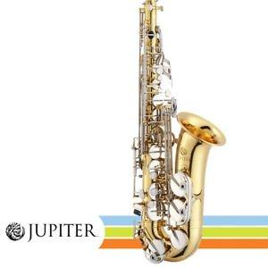 Jupiter Standard Alto Saxophone JAS710GNA