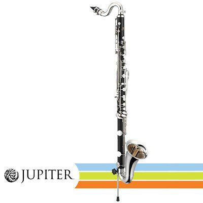 Jupter Bass Clarinet JBC1000N