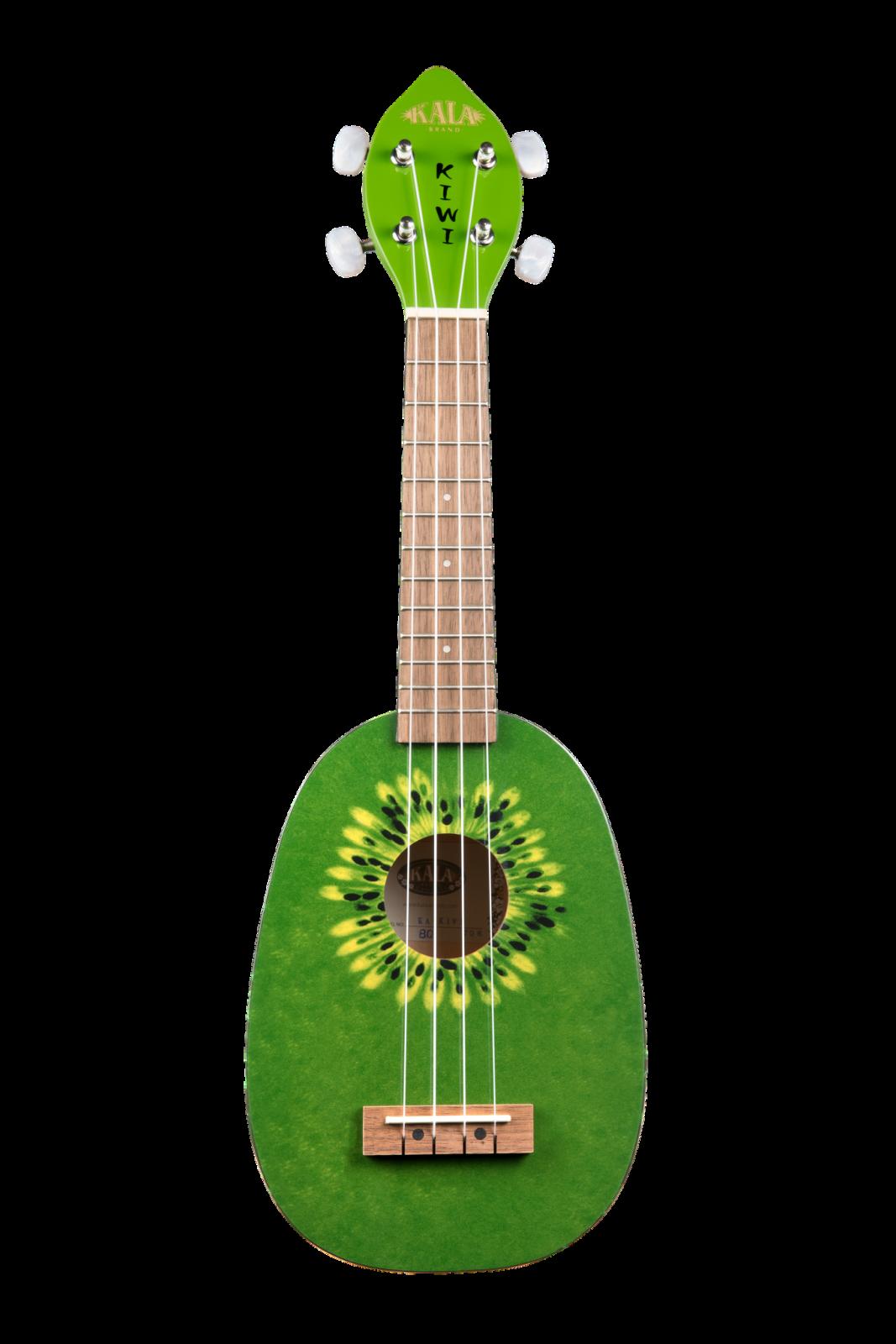 Kiwi Soprano