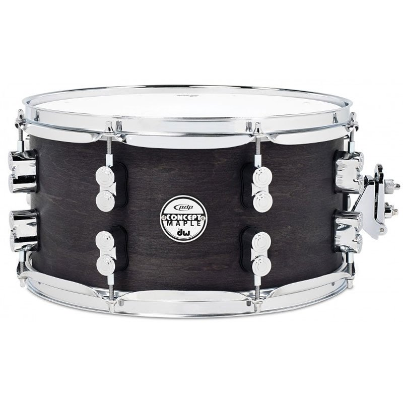 PDP 5.5x13 10-Ply Maple Snare Drum