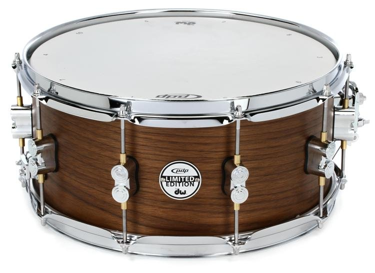 PDP 6.5x14 LTD 20-Ply Snare Drum