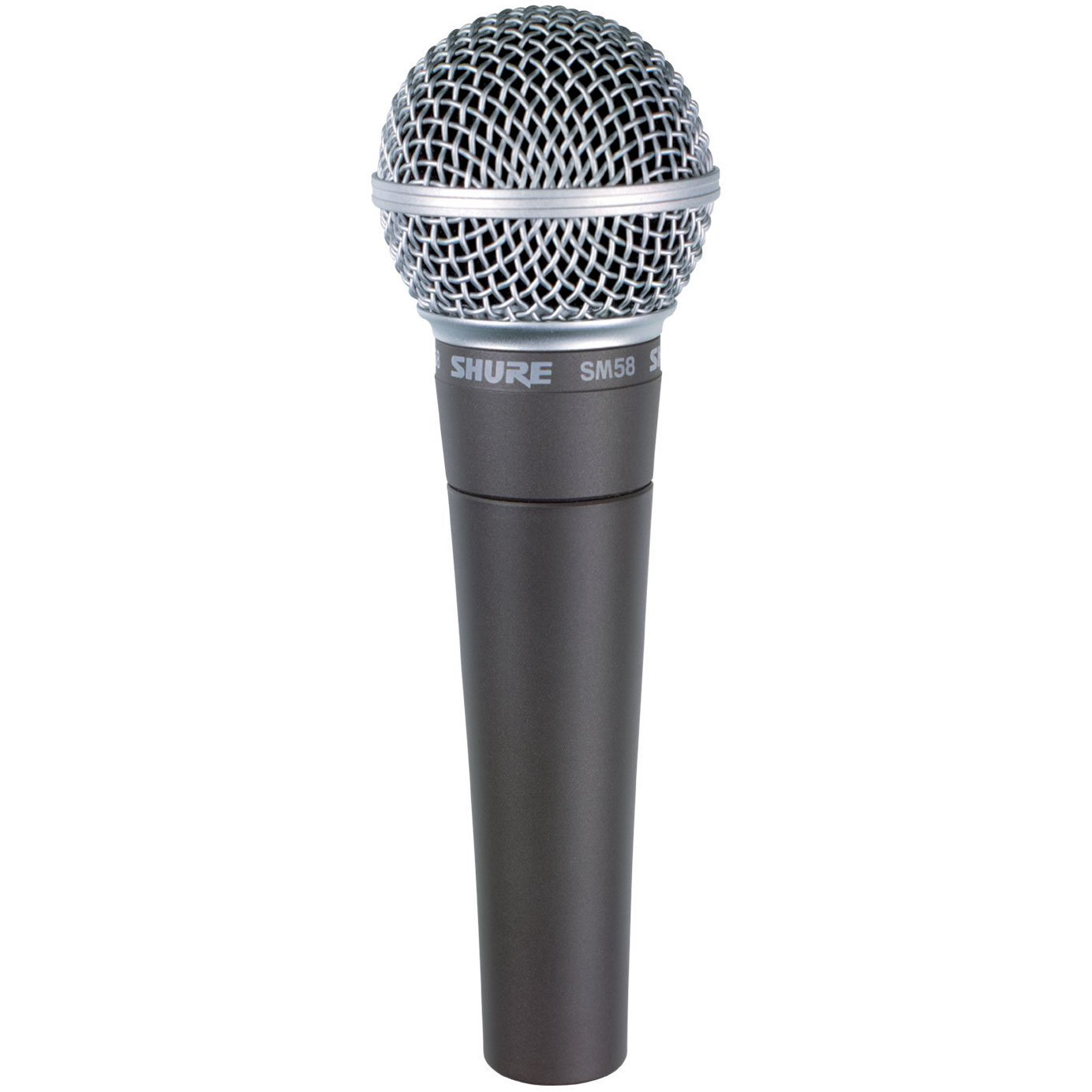 SM58 Cardioid Dynamic Microphone