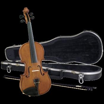 Cremona Premier SV-588 Violin Outfit 4/4