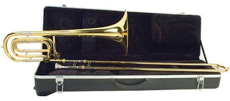 Palatino F-Trigger Trombone, F/B-Flat