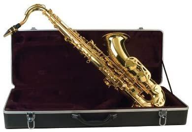Palatino B-Flat Tenor Saxophone