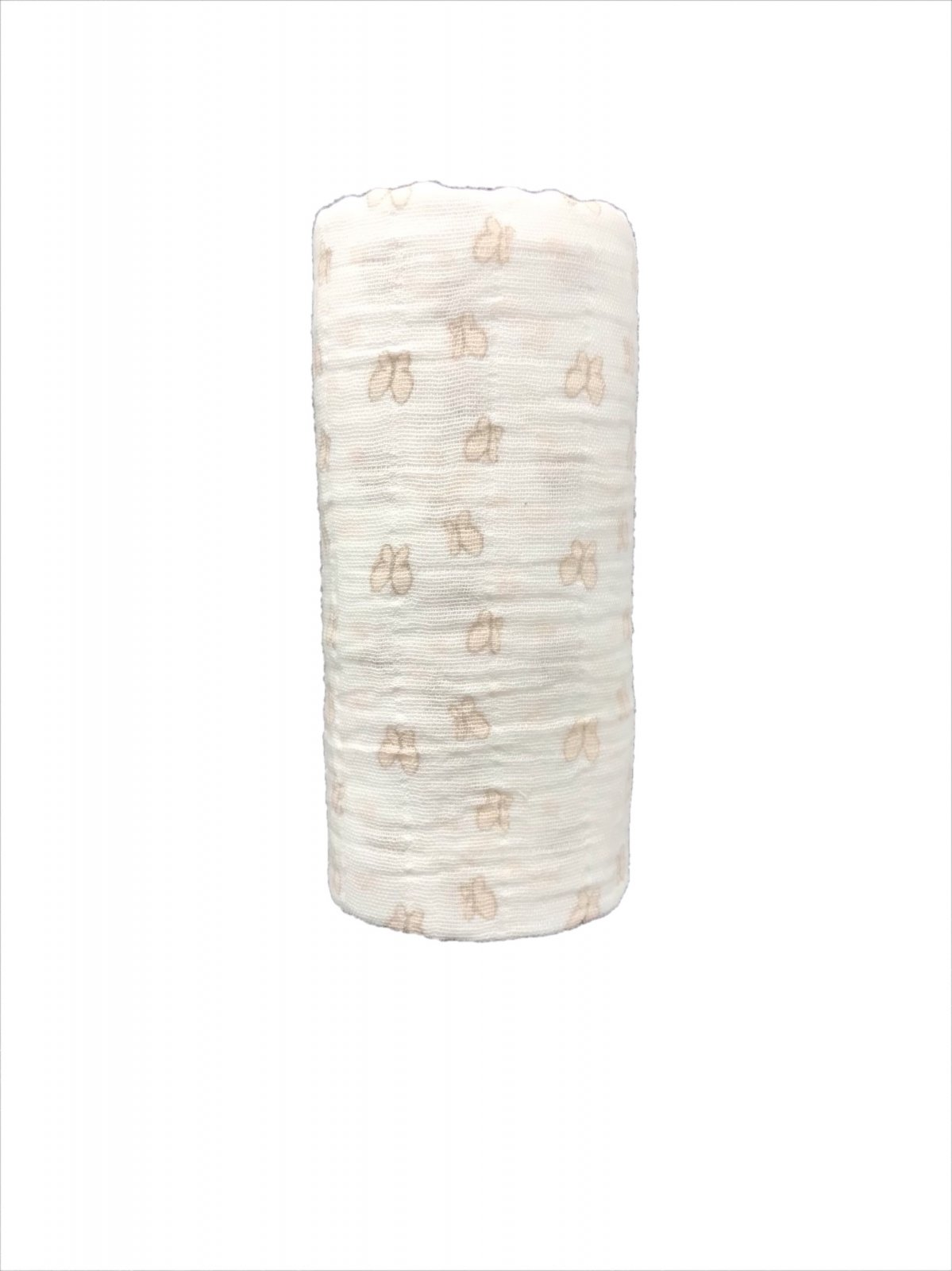 Butterfly Pink Swaddle