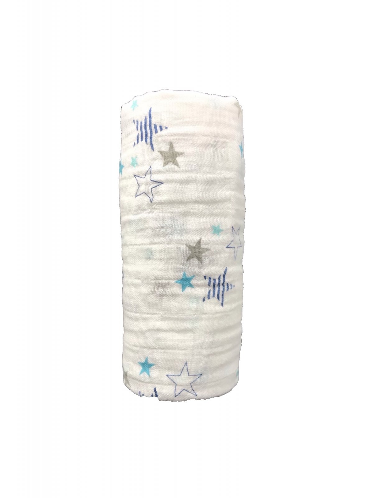 Stars Light Swaddle