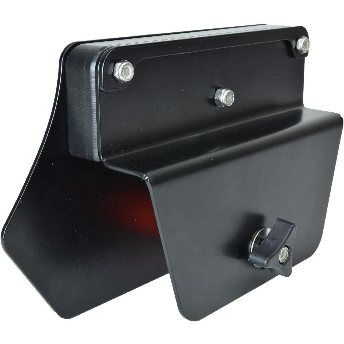 Frontier Outboard Mount