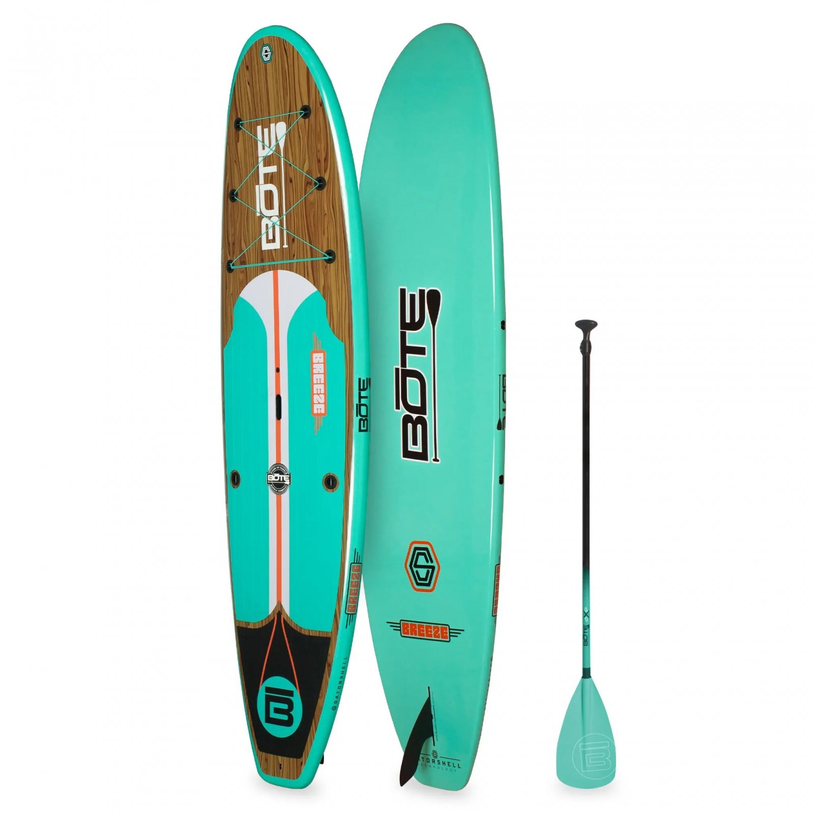 Breeze Gatorshell 10'6
