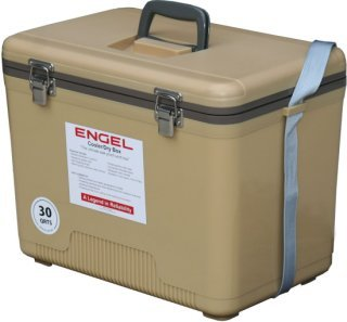 ENGEL 30QT COOLER/DRY