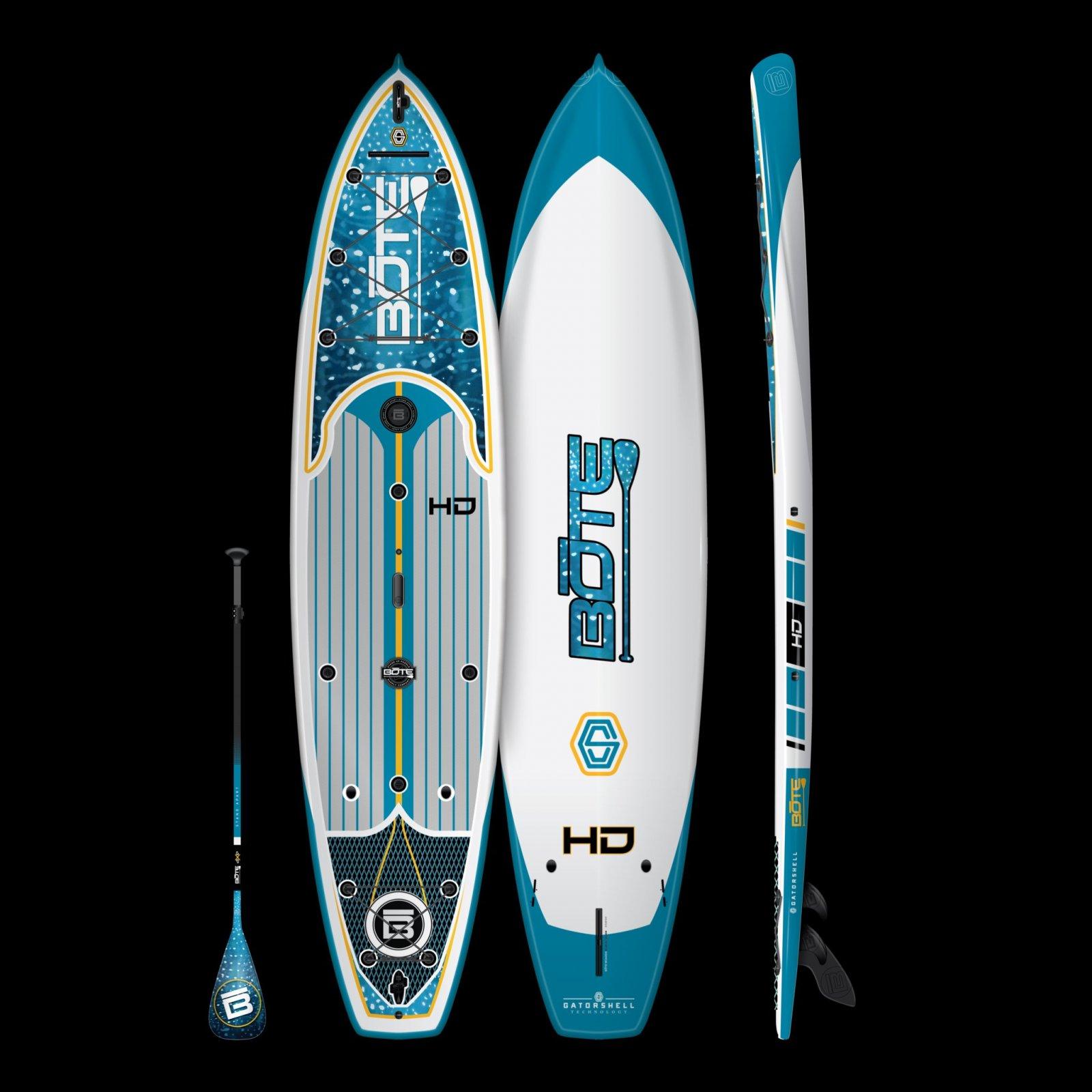 Bote HD 12'