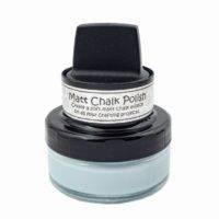 Sky Blue  Cosmic Shimmer Matte Chalk Polish