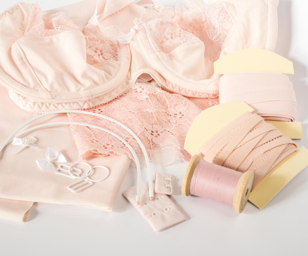 Basic Bra Making Kit