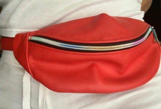 Hip Waist Bag