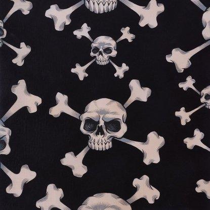 Alexander Henry - Skull and Bones