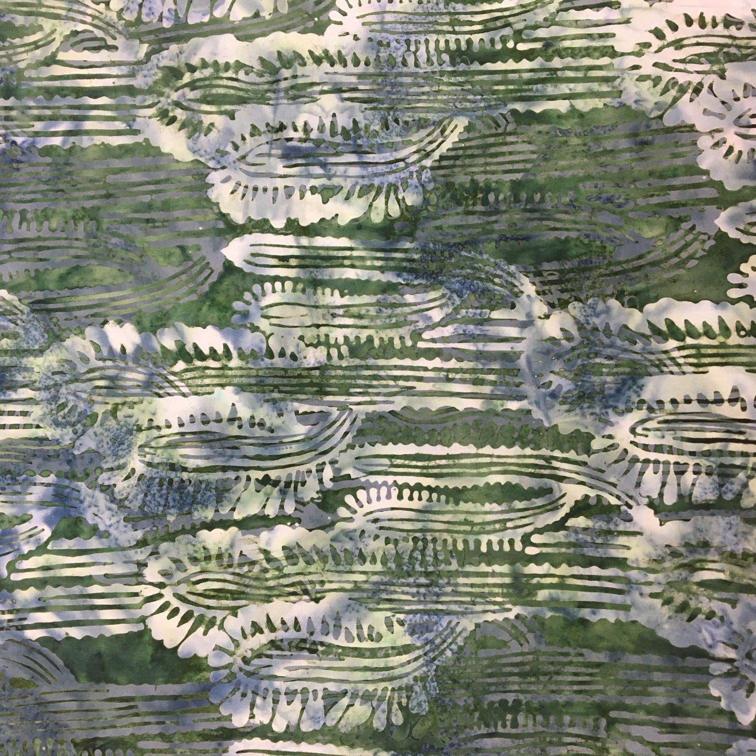Desertscape - Emerald Cactus