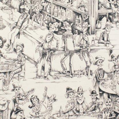 Alexander Henry - Deadwood Saloon