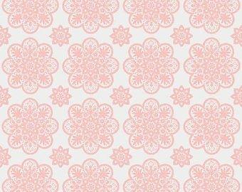 A Little Bit Of Sparkle - Tile - White / Zoe Pearn