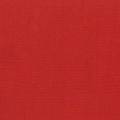 Artisan Cotton Solid Red/Orange