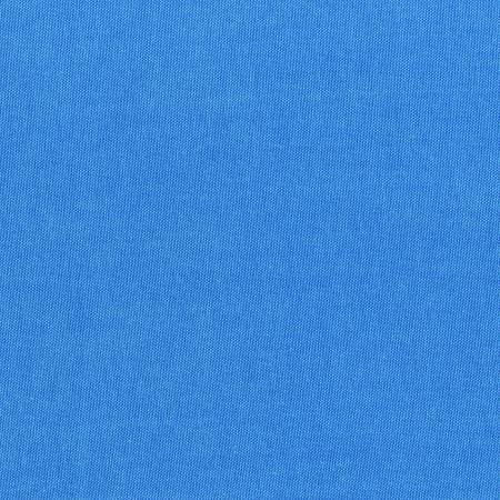 Artisan Cotton Solid Blue/Aqua