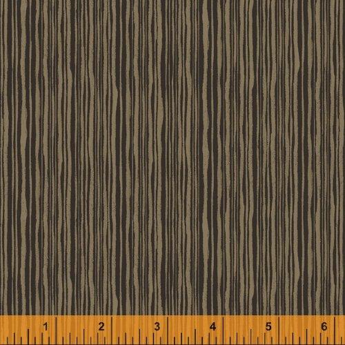 Fat Cats Scratch Stripe Soft Black/Tan