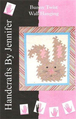 Bunny Twist Pattern - by Handcrafts by Jennifer