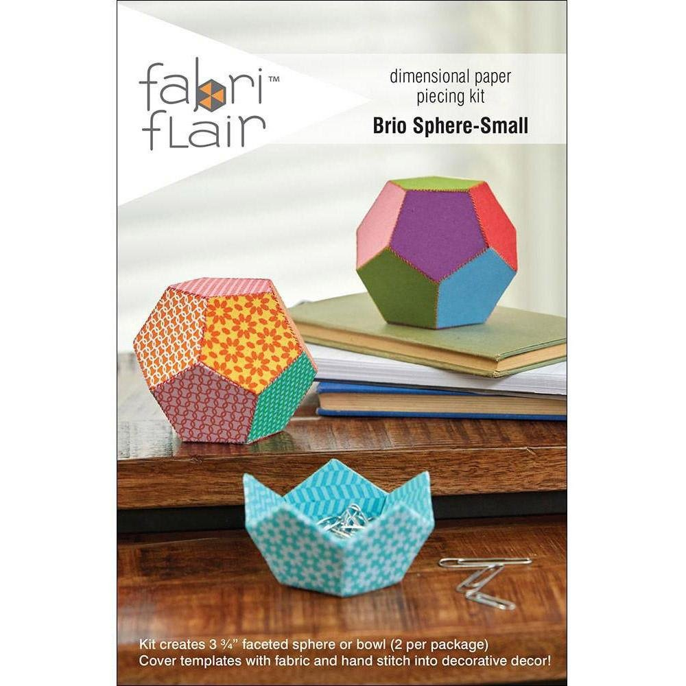 Fabriflair Brio Sphere Small