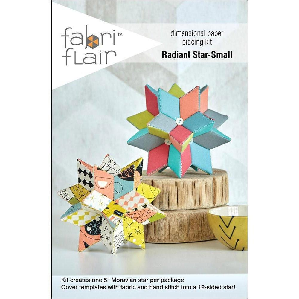 Fabriflair Radiant Star Small