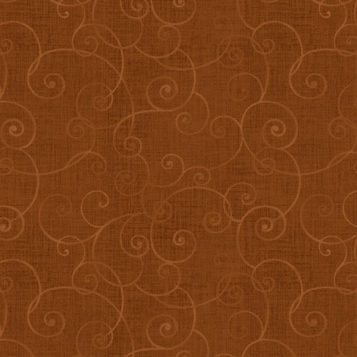 Whimsy Basics Soothing Swirl Pumpkin