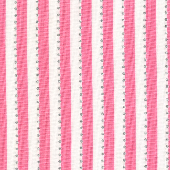 BeColourful Stripe Pink