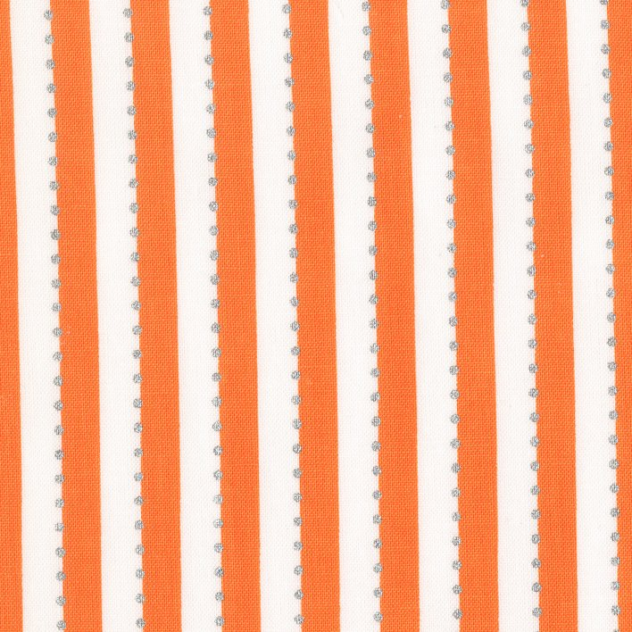 BeColourful Stripe Orange