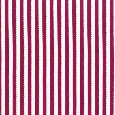 BeColourful Stripe Plum