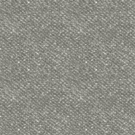 Woolies Flannel Tweed Gray