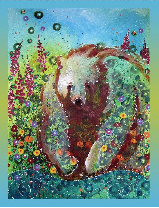 Panel Dawn Gerity Bear Mountain P25