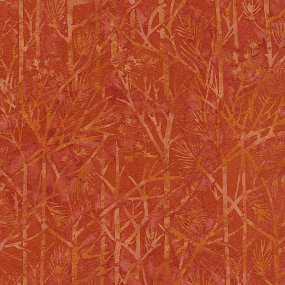 Batik Bamboo Trees IB 121801281