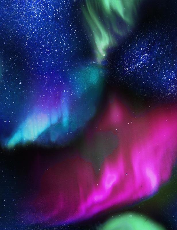 Aurora Sky TT C6792 Night