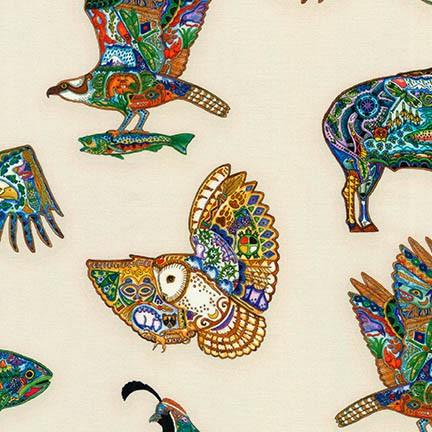 Animal Spirits K 18414-205