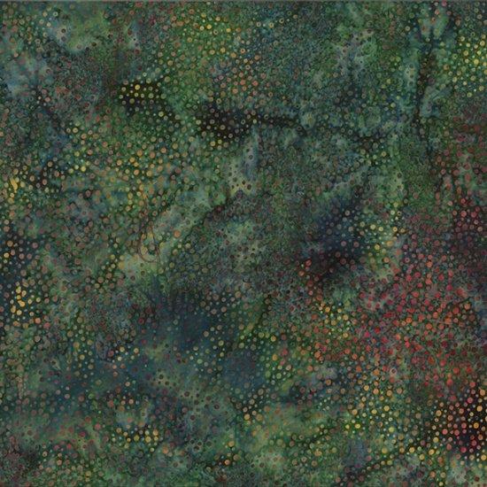 Batik Dots 885-225 Rosemary