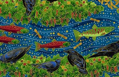 Midnight Sun Fishing-K-Ayem-14667-4 Blue