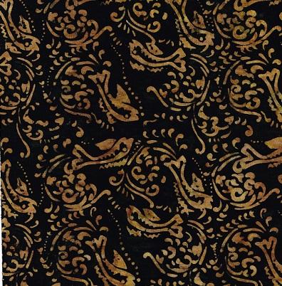 Batik Fish OS-1 6100